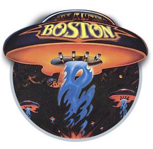 Boston-debut