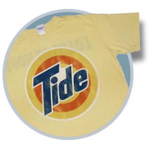 Tide-shirt
