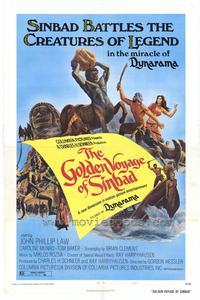 Golden-voyage