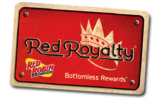 Red-royalty-card